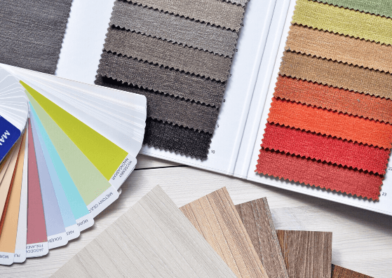 Shade Cards or Swatches-Art-Flatlay-Ideas-Pune-Prop-Store